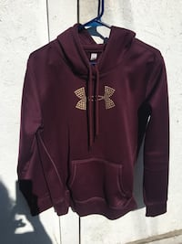 Under armour hoodie size medium Edmonton, T5R