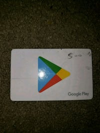 Gift card Germantown, 20874
