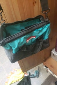 Small makita tool bag Surrey, V3R 2K6