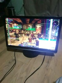Flat screen dell monitor Rossville, 30741