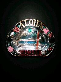 Hawaiian ashtray Calgary, T2A 1L5