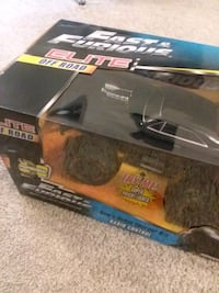 Radio Control Dodge Charger R/T Pooler, 31322