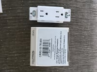Lutron Tamper Resistant Receptacle - 4 Available New Fort Lauderdale