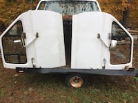 Ford truck doors 1994 Harrietta, 49638