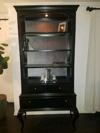 Cynthia Rowley Display Cabinets