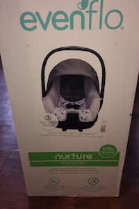 Car seat Lawrence, 01840