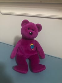 Used Millennial rare Beanie Baby for sale in Apex - letgo cd0e9779375