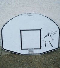 2 - BASKETBALL BACKBOARDS!! Edmonton, T6R 3L6