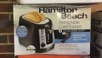 Hamilton Beach coffee maker box Greensboro, 27409