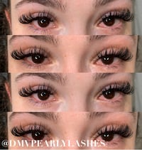 Beauty services Eyelash Extensions Germantown