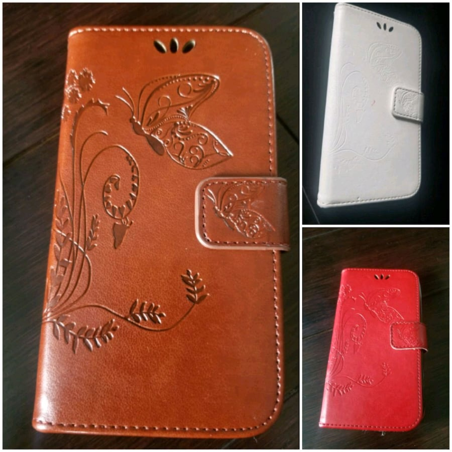 Samsung S3 leather  cases 3