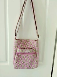 Vera bradley crossbody/shoulder purse Hamilton, 45013