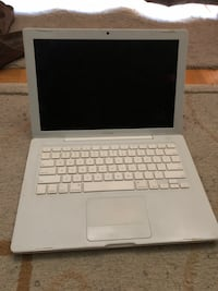 Older MacBook FOR PARTS  Mississauga, L5B 1V3