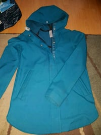 Girls IVIVVA (Lululemon) Jacket Size 12