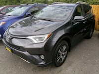 2016 Toyota RAV4 Limited District Heights