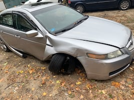 2006 Acura TL part out