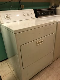Kenmore Gas Dryer - Front-Load New York