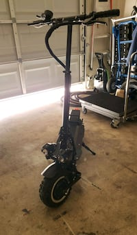 ADULT SCOOTER 3200 WATTS 60VOLTS  North Las Vegas, 89032