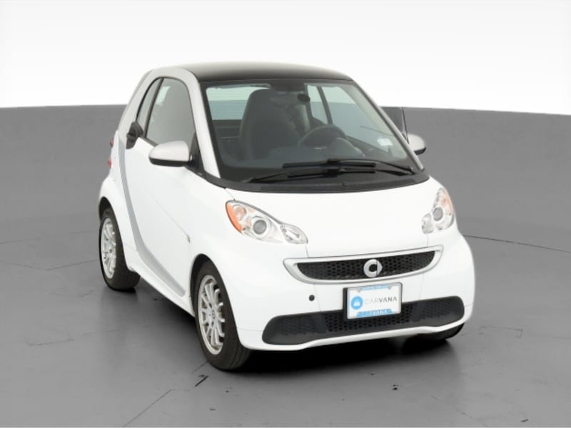 2013 smart fortwo coupe Pure Hatchback Coupe 2D White  94ed9245-c525-4ff7-926c-00ee608597bb