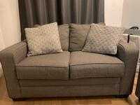 Loveseat (Greyson - from Bob's Furniture) New York, 11216