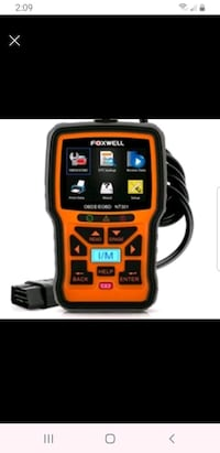 Check engine code Diagnostic and code clearing light Leduc, T9E 8C2