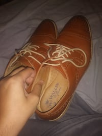 Used Wallin Bros Mens Shoes for sale in SANFRANCISCO - letgo b8be94885