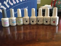Gelish set Barrie, L4N 4W8