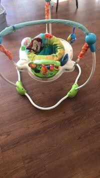 Baby bouncer  Triangle, 22134