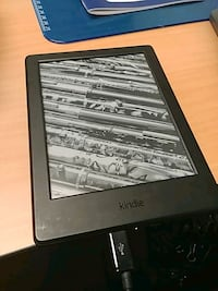 Kindle EReader 8th generation Pasco, 99301