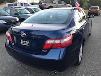 Toyota - Camry - 2008...1 Owner  Williamstown, 08094