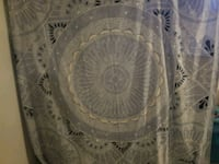 white and gray floral textile Dracut, 01826