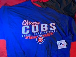 Chicago Cubs North Side Shirt
