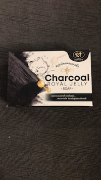 Charcoal Royal Jelly Soap Arlington, 22206