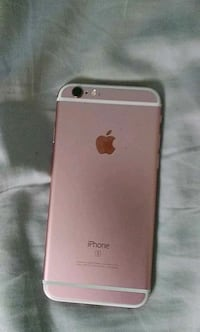 rose gold iPhone 6s Plus East Haven, 06513