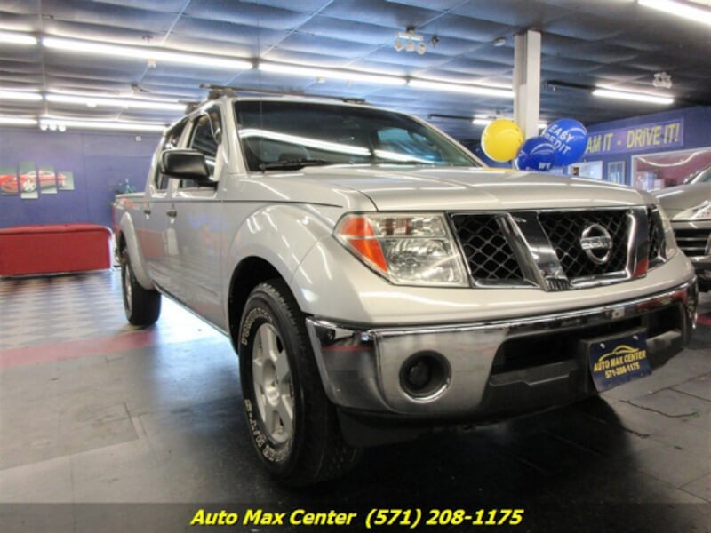 2007 Nissan Frontier SE - Manual Transmission 0