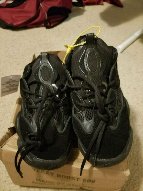 3861962bd8038 Used Adidas Yeezy Boost 500 (replicas) for sale in Decatur - letgo