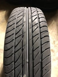 Set of 4 Tires - P195/65 R15 - Firestone Affinity