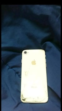 white iPhone 5 with case Los Angeles, 90047