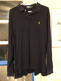 Men's used Ralph Lauren Polo Shirt-XXL Rockville, 20853