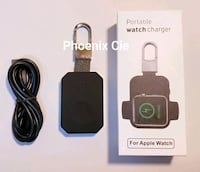 Portable Apple watch charger ( 2 in stock ) Montréal, H1X 2B3