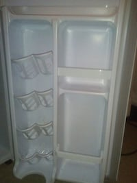 minifridge white  Cambridge, N1R 6R1
