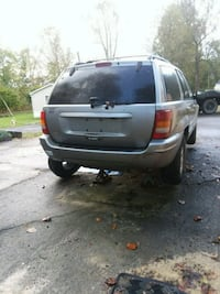 Jeep - Grand Cherokee -  Hagerstown, 21740