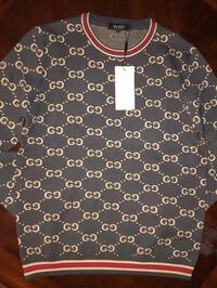 New Gucci Sweater with tags  Swedesboro, 08085