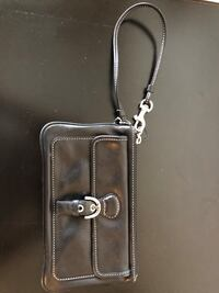 Coach Leather Wrislet Springfield, 22153