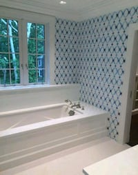 NEW BATHROOM Stamford