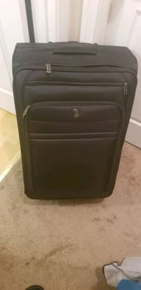 Suitcase. Only used once. $50obo Richmond, 23223