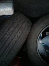 Tires two for 30