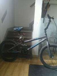 Supercyclesclutch bmx used a few times in good condition