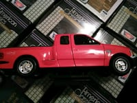 Truck dicast collectable Lynchburg, 24501