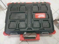 Milwaukee Packout Tool Case London, N5Y 3E5